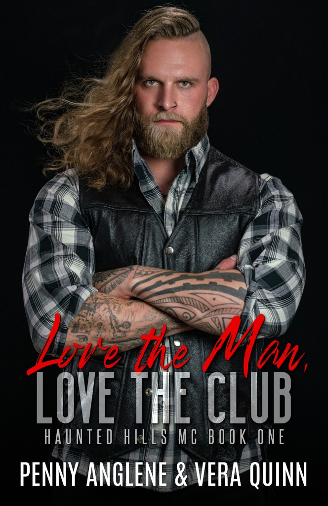 Love the Man, Love the Club Cover Reveal (April 10) – Books Best Blog